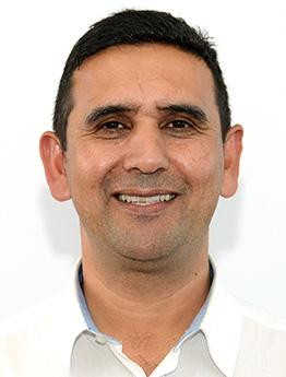 Arildo Ferreira