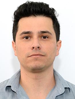 Cleber Trindade Barbosa