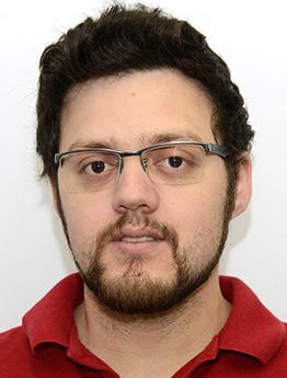 Felipe Rodrigo Caldas