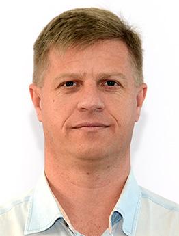 Marcos Aurelio Larson