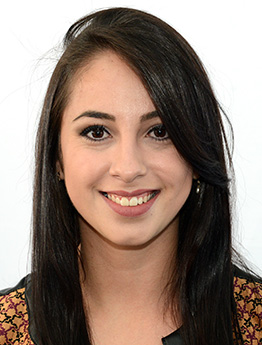 Jessica de Castro