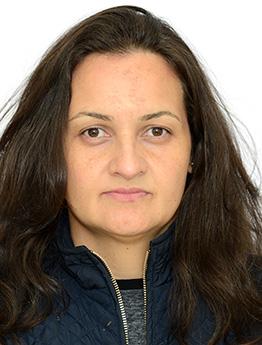 Carolina Paula de Almeida