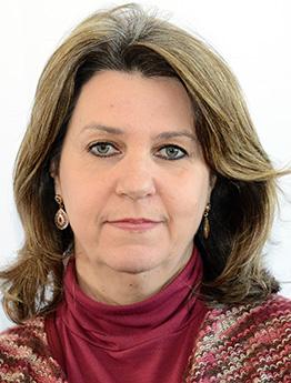 Raquel Virmond Rauen Dalla Vecchia