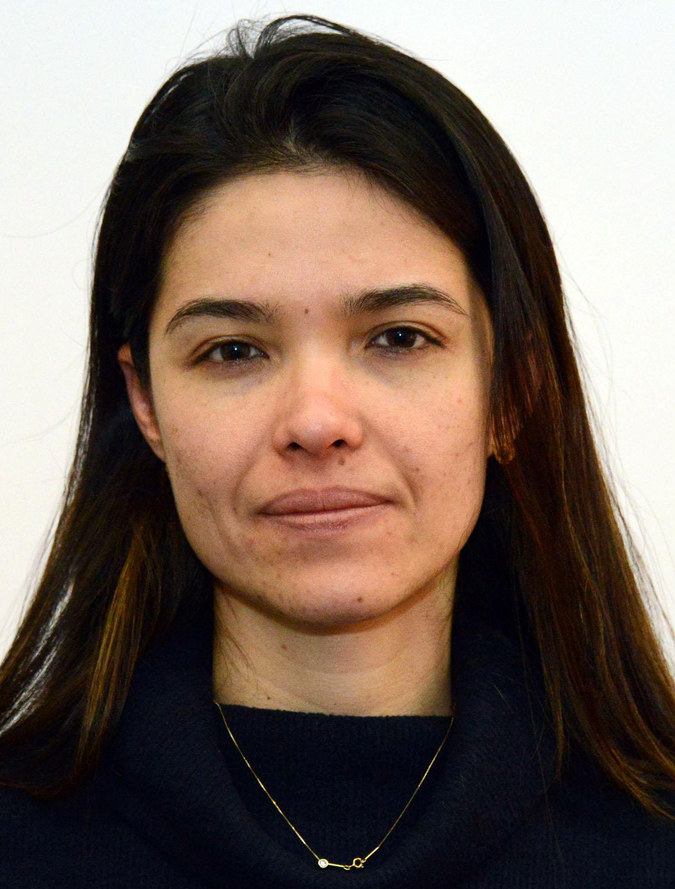Mariana Abe Vicente