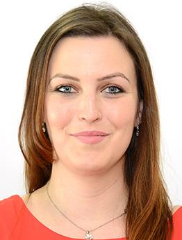 Caryna Eurich Mazur