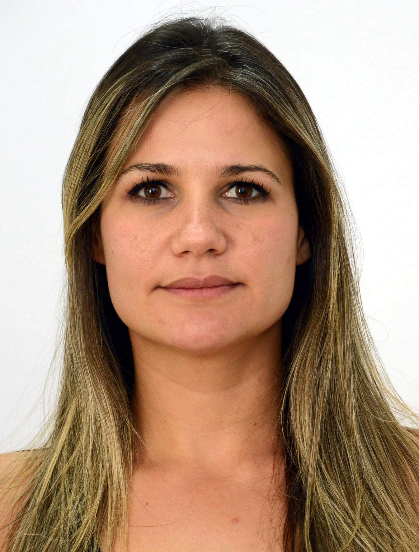 Karolyne Kruger Carvalho Eing