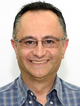 Carlos Roberto Alves