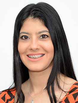 Daniela do Amaral Oliveira Gardin